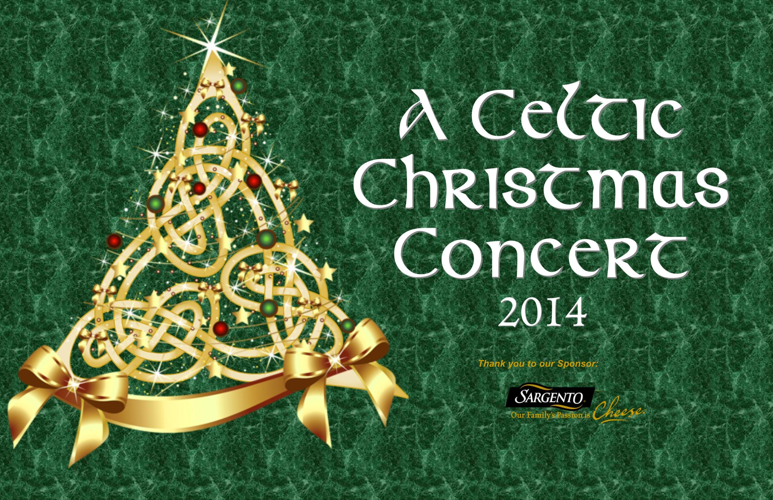 Celtic Christmas.A Celtic Christmas 2014