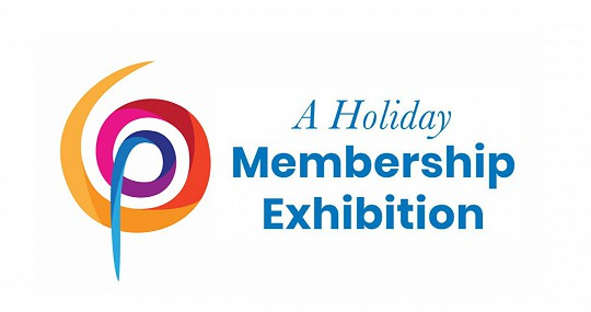 CALL TO ARTISTS for Holiday Membership Exhibit