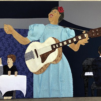 Sister Rosetta by Mary Carson